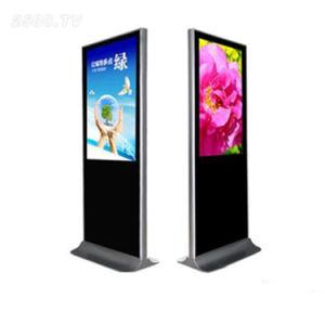 Indoor 55-Inch Waterproof Standard LCD Advertising Digital Signage pictures & photos