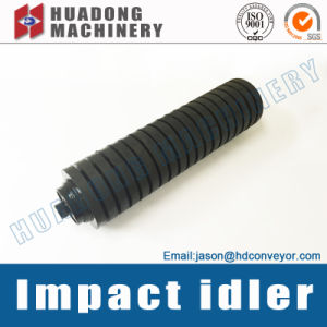 Special Rubber Roller for Conveyor pictures & photos