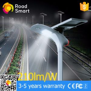 2017 Shenzhen Factory Solar Street Light with Remote Control pictures & photos