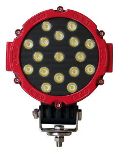 LED Work Light 7 Inch 51W Cheap Price pictures & photos