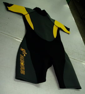 Kids Women Neoprene Sports Diving Wet Swimwear Surfing Suit pictures & photos