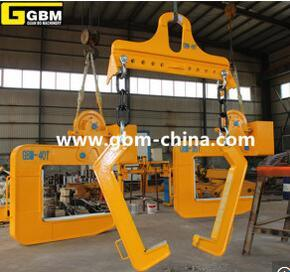 C-Type Hook for Lifting Steel Coil Manufacturer pictures & photos