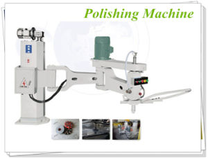 Stone/Glass Polishing Machine Manual Granite/Marble Polishing Machine pictures & photos