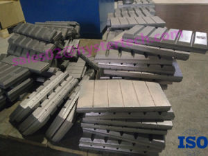 700bhn Domite Wear Parts Wear Chocky Bars pictures & photos