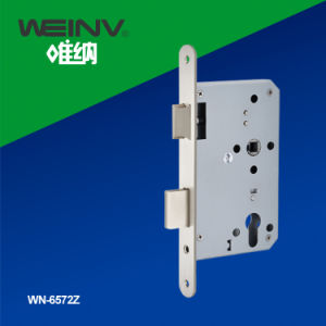 Stainless Steel Mortise Lock Body 6572 pictures & photos