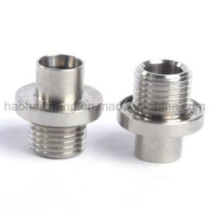 Custom Made CNC Machining Precision Bottom Bolt pictures & photos