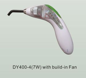Denjoy Hot Sale 7W LED Curing Light-Blue pictures & photos