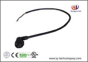 ABS Electromagnetic Valve Cable Assembly pictures & photos