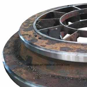 High Quality Baffle Plate for Power Generating Equipment pictures & photos