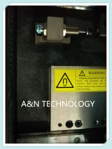 A&N 1500W High Precision Fiber Laser Cutting Machine  pictures & photos