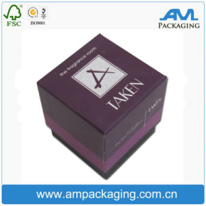 Cosmetic Laminated Perfume Product Incense Box Luxury Gift Packaging pictures & photos