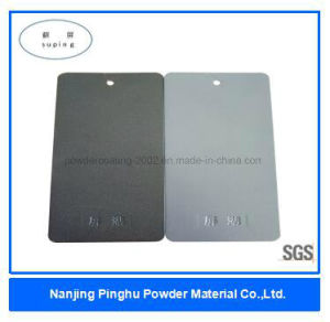 Frosted Powder Coating with Good Mechanical Property pictures & photos