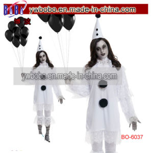 Halloween Carnival Heartbroken Clown Horror Party Costume (BO-6037) pictures & photos