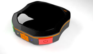 Super Mini Long Standby Time Dog Cat Pet Personal GPS Tracker /Ios /Andriod APP Free Website Service pictures & photos