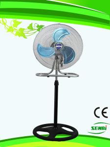 18 Inches Powerful 3 in 1 Stand Fan Industrial Fan