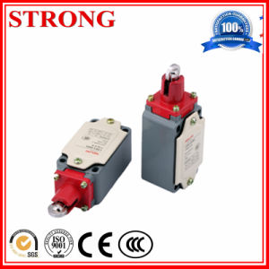 Elevator Miniature Limit Switch with Boasting Rigid Construction pictures & photos