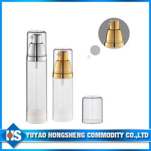 High Quality Airless Bottle 10ml Airless Bottle 10ml Cream Airless Bottle pictures & photos