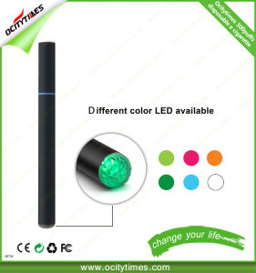 300puffs Disposable Buttonless Vaporizer Pen/Disposable Electronic Cigarette pictures & photos
