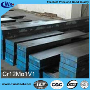 High Quality for Cold Work Mould Steel 1.2379 Hot Rolled Steel Plate pictures & photos