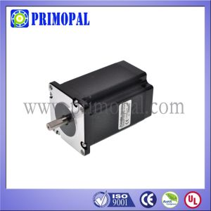 High Quality NEMA 24 Stepper Motor for Textile Machine pictures & photos