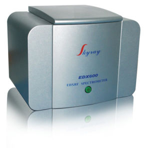 Edx600 Gold Purity Testing Machine-Skyray pictures & photos