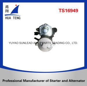 12V 1.4kw Starter for Toyota Motor Lester 17529 pictures & photos