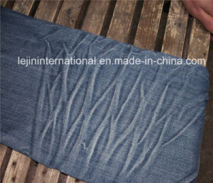Round Whisker/3D Wrinkle Machine/Dry Process Washing Machine pictures & photos