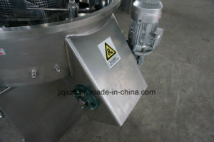 Xk-350 Customized Rotating Pelleter pictures & photos