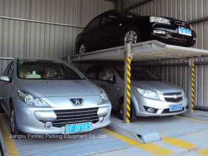 Easy Lifting Smart Parking System pictures & photos