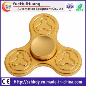 2017 Hot Explosion Tri EDC Adhd Hand Spinner Fidget Toys pictures & photos