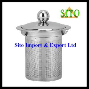 Stainless Steel 304/316 Tea Strainer