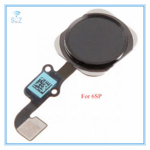 Mobile Phone Home Return Control Flex Button for iPhone 6s Plus 5.5 pictures & photos
