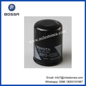 High Quality Engine Oil Filter for Toyota 90915-Yzze1 pictures & photos