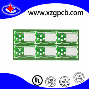 2 Layer Printed Circuit Board PCB for Toy pictures & photos