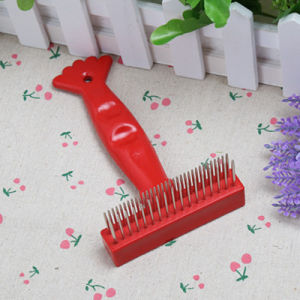 Dog Brush Cleaner Grooming Trimmer Pet Comb pictures & photos