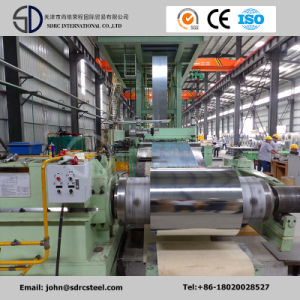 Gi Steel Coil/Zinc Coated Steel Coil/Galvanized Steel Coil Manufacturer pictures & photos