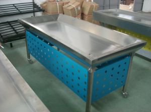 Metal Material Fruit and Vegetable Shelf pictures & photos