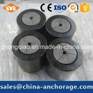 Best Seller---Barrels and Wedges for 5mm High Tension Wire pictures & photos