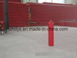 5kg Cylinder of Fire Extinguisher Can Filling CO2 with Ce Certification