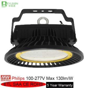 200W LED Gas Station Light Outdoor Lighting LED High Bay Lighting pictures & photos