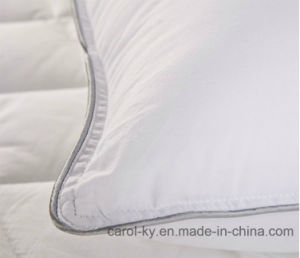 Synthetic Fiber Hotel Pillow pictures & photos