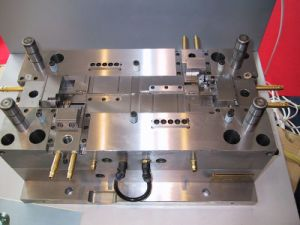 Hight Precision Puching Mould, Stamping Tooling pictures & photos