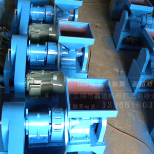 Scrap Tire Recycling Micro Rubber Grinding Machine pictures & photos