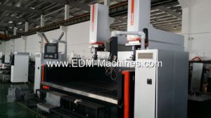 Big Model Two Head Spark Erosion Machine pictures & photos