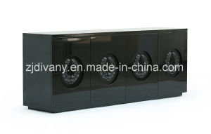 New Fashion Style Furniture Home Cabinet (LS-666) pictures & photos