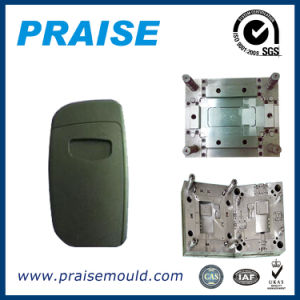 Plastic Precision Injection Automatic Keychains Mould