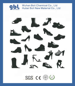 China Supplier GBL PU Adhesive for Shoe Factory pictures & photos