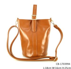 New Fashion Women PU Handbag (CB-1703994)
