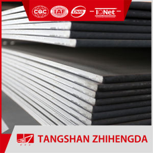 Ss400 Q235 ASTM A36 Good Quality Steel Plate