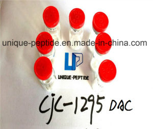 Best Quality Cjc 1295 Dac Cjc with Dac Peptide for Bodybuilding pictures & photos